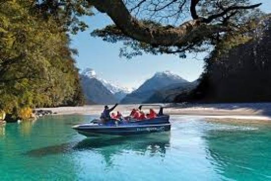 Dart River Adventures