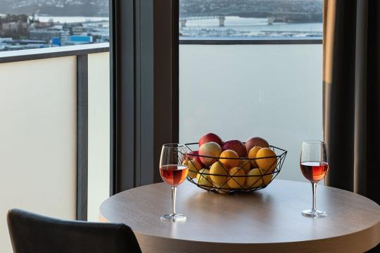 Haka Hotel - Auckland