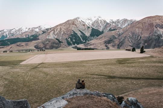 Day 21: Christchurch