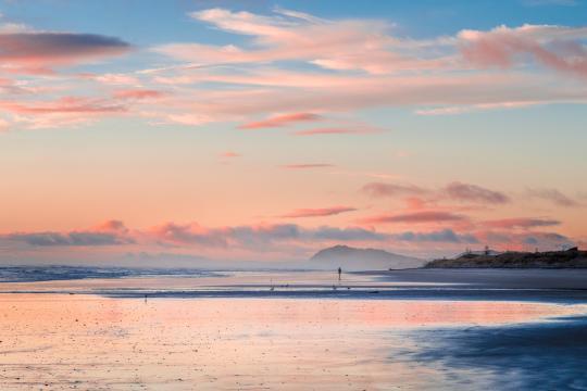 Stop 8: Waihi Beach