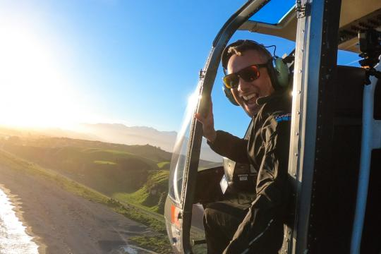 8-Day Self Drive Adventure Alpine Trail New Zealand
