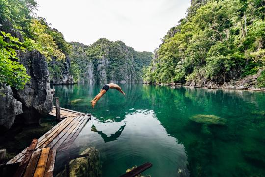 Philippines: The Ultimate Adventure Trip